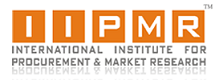 International Institute for Procurement and Market Research
